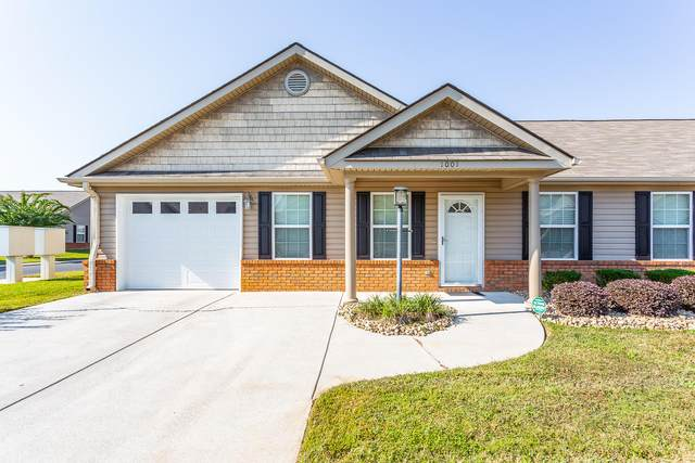 1001 Cedar Creek Dr, Rossville, GA 30741 (MLS #1325531) :: The Chattanooga's Finest | The Group Real Estate Brokerage
