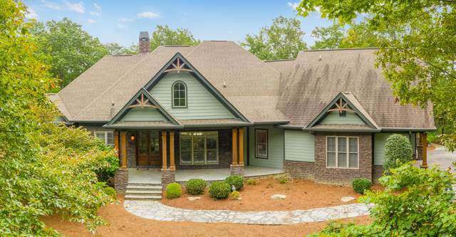 2958 Bluff View Dr, Dunlap, TN 37327 (MLS #1325537) :: The Weathers Team