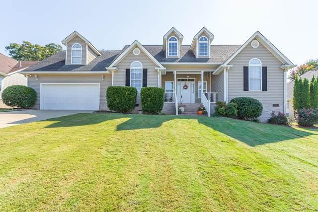 196 Blue Heron Dr, Ringgold, GA 30736 (MLS #1325543) :: Smith Property Partners