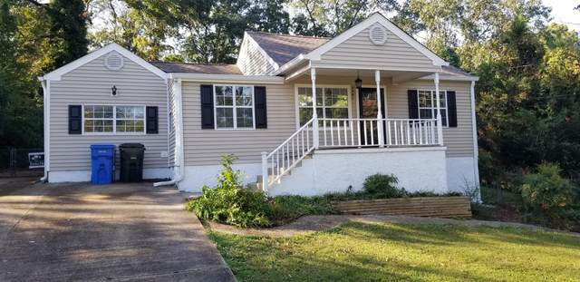 3981 Fairfax Dr, Chattanooga, TN 37415 (MLS #1325580) :: Denise Murphy with Keller Williams Realty