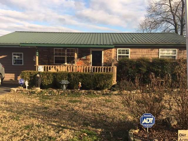 252 Valley View Dr, Dunlap, TN 37327 (MLS #1325592) :: Denise Murphy with Keller Williams Realty