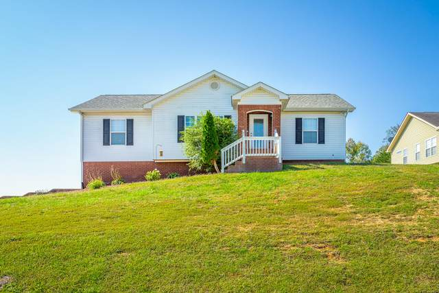9739 Falcon Crest Dr, Ooltewah, TN 37363 (MLS #1325595) :: Denise Murphy with Keller Williams Realty