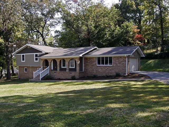 1408 Wingate Ln, Hixson, TN 37343 (MLS #1325596) :: Chattanooga Property Shop