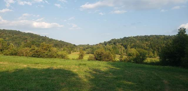 Tract 2 No Pone Road, Georgetown, TN 37336 (MLS #1325622) :: The Jooma Team