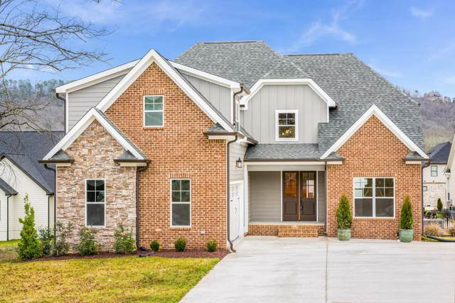 2308 Large Oak Dr, Ooltewah, TN 37363 (MLS #1325624) :: 7 Bridges Group