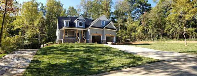 78 Monroe Dr, Ringgold, GA 30736 (MLS #1325638) :: Smith Property Partners