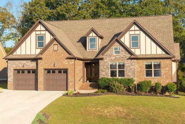6270 Stoney River Dr, Harrison, TN 37341 (MLS #1325646) :: The Weathers Team