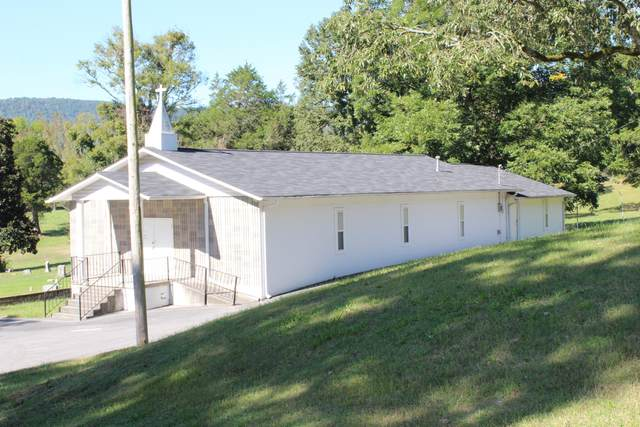 1402 Holly Ave, South Pittsburg, TN 37380 (MLS #1325651) :: EXIT Realty Scenic Group