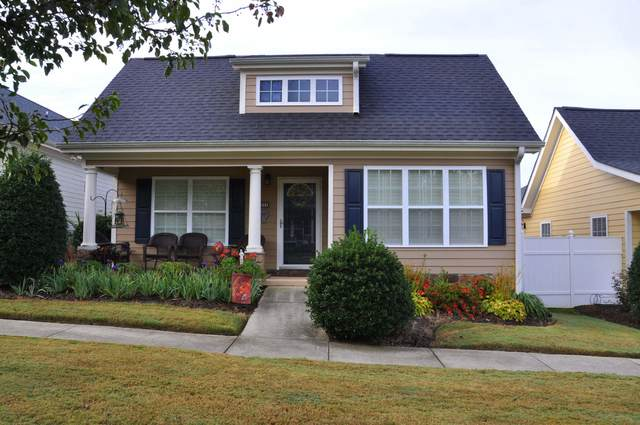 664 Callaway Ct, Chattanooga, TN 37421 (MLS #1325658) :: The Chattanooga's Finest | The Group Real Estate Brokerage
