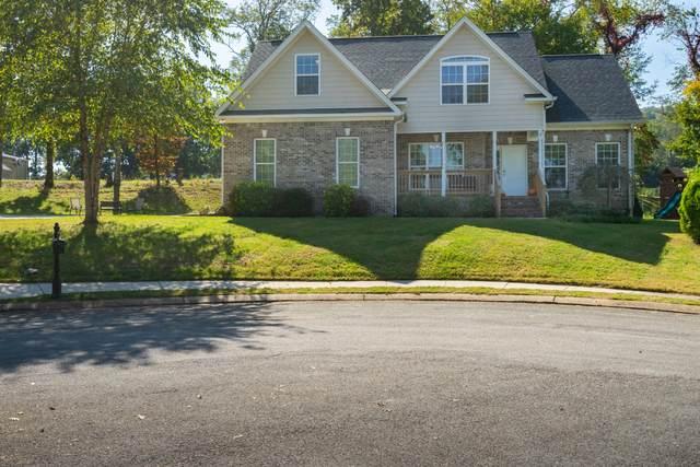 10201 Jirah Ct, Soddy Daisy, TN 37379 (MLS #1325661) :: Smith Property Partners
