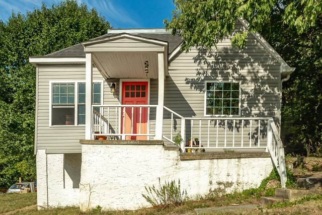 813 Merriam St, Chattanooga, TN 37405 (MLS #1325670) :: Smith Property Partners