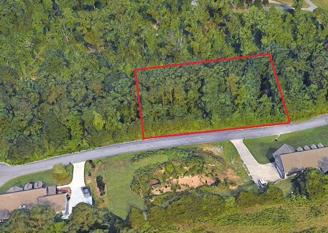 Lot 13 Falcons View Dr, Ringgold, GA 30736 (MLS #1325694) :: Denise Murphy with Keller Williams Realty