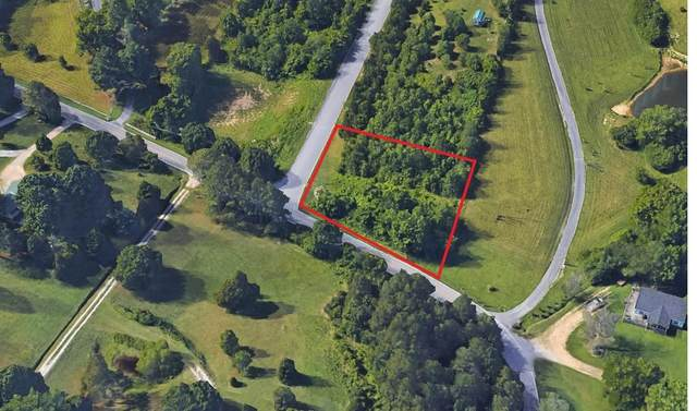 Lot 21 Saunders Rd, Ringgold, GA 30736 (MLS #1325698) :: Denise Murphy with Keller Williams Realty