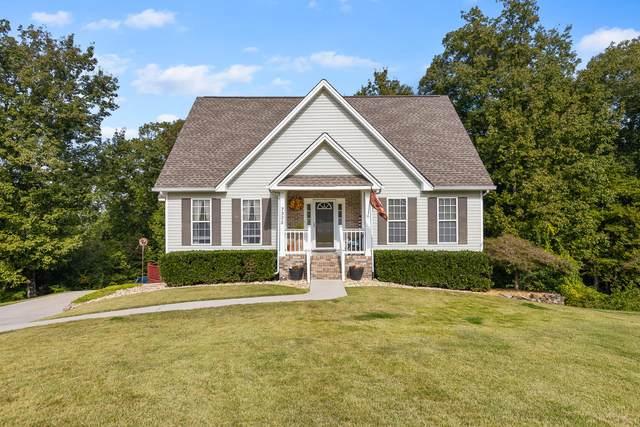 7005 Buttercup Ln, Ooltewah, TN 37363 (MLS #1325700) :: Chattanooga Property Shop