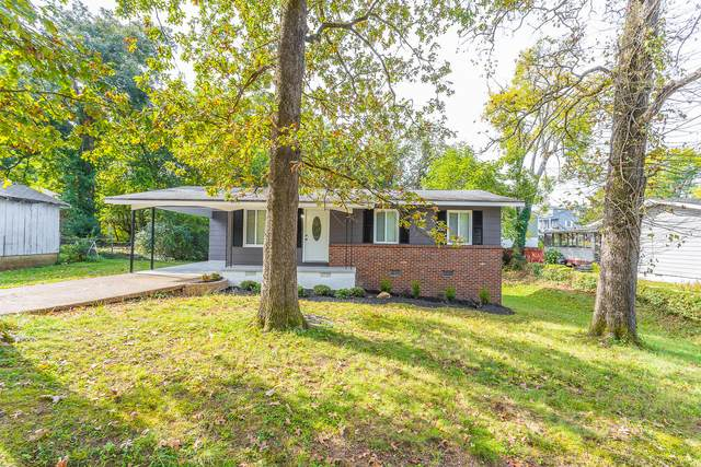 2302 Olive St, Chattanooga, TN 37406 (MLS #1325702) :: Austin Sizemore Team