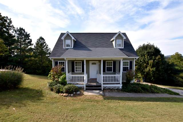 235 Willbrook Cir, Cleveland, TN 37323 (MLS #1325712) :: Smith Property Partners