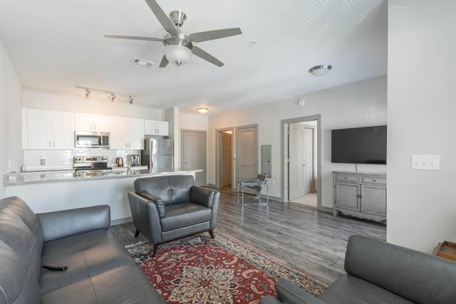 782 Riverfront Pkwy #319, Chattanooga, TN 37402 (MLS #1325731) :: Smith Property Partners