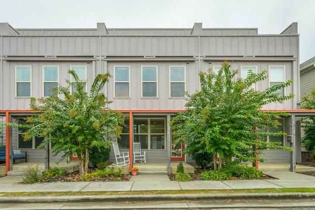 1412 Adams St, Chattanooga, TN 37408 (MLS #1325748) :: Smith Property Partners