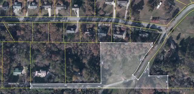 180 Alexander Rd, Ringgold, GA 30736 (MLS #1325752) :: Chattanooga Property Shop