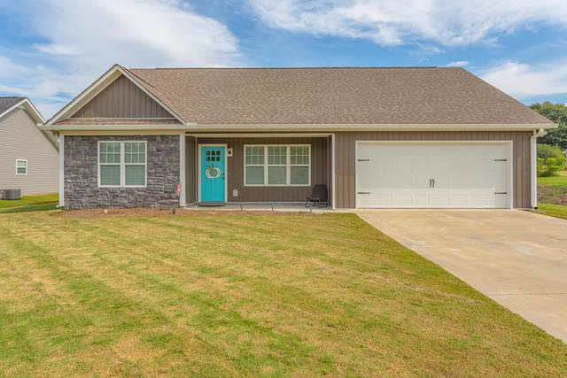 196 SW Village Way, Calhoun, GA 30701 (MLS #1325760) :: Smith Property Partners