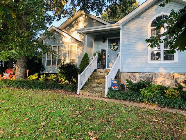 618 Misty Ridge Ln, Ringgold, GA 30736 (MLS #1325762) :: Chattanooga Property Shop