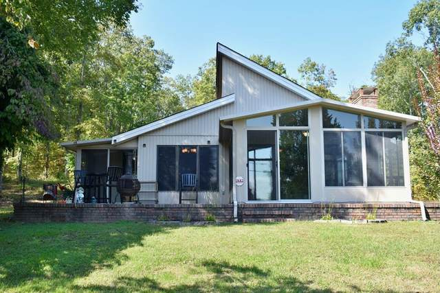 642 Scenic Lakeview Dr, Spring City, TN 37381 (MLS #1325769) :: Denise Murphy with Keller Williams Realty