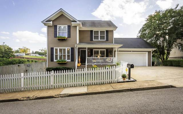 240 Baker St, Chattanooga, TN 37405 (MLS #1325771) :: Smith Property Partners