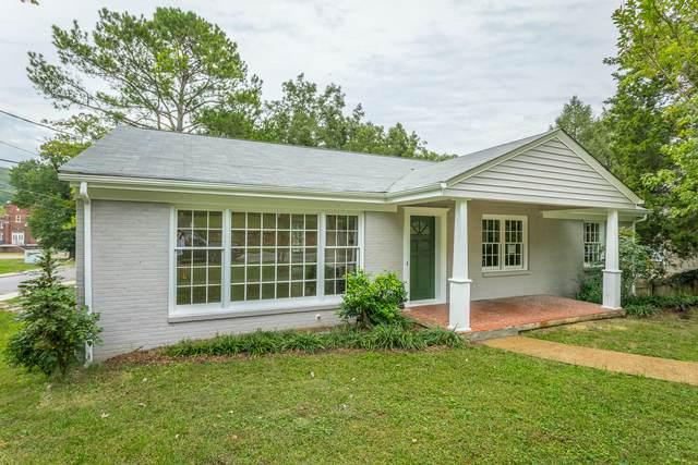 4700 Alabama Ave, Chattanooga, TN 37409 (MLS #1325772) :: Smith Property Partners