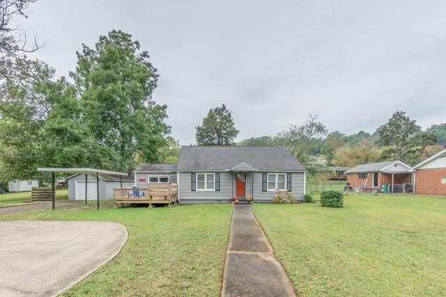 1151 S Seminole Dr, Chattanooga, TN 37412 (MLS #1325781) :: Chattanooga Property Shop