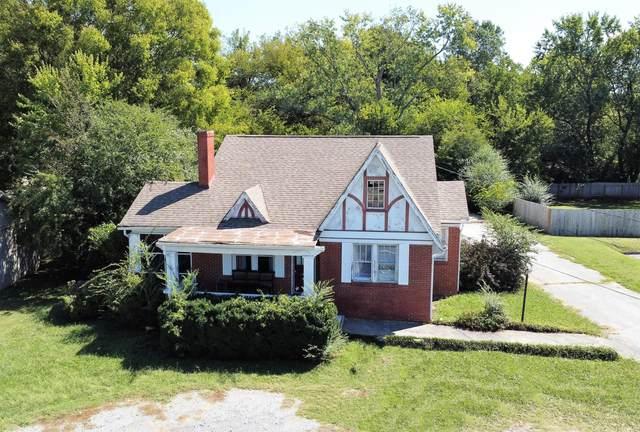 4240 N Ocoee St, Cleveland, TN 37312 (MLS #1325798) :: Smith Property Partners