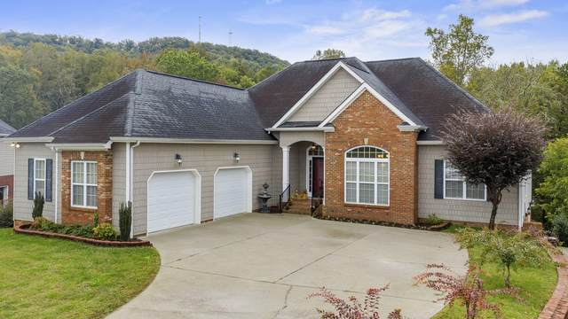 212 Canary Cir, Ringgold, GA 30736 (MLS #1325800) :: The Chattanooga's Finest | The Group Real Estate Brokerage