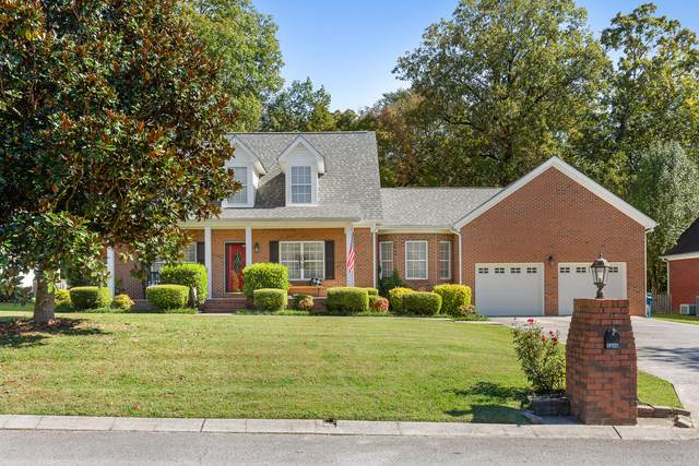 7190 Goldenrod Ct, Ooltewah, TN 37363 (MLS #1325807) :: The Weathers Team