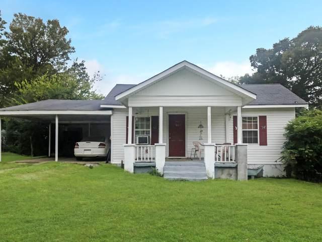 178 E Pine St, Rossville, GA 30741 (MLS #1325810) :: Chattanooga Property Shop
