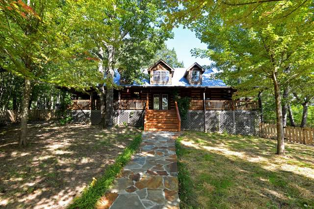 1722 Timberwood Trce, Monteagle, TN 37356 (MLS #1325814) :: The Mark Hite Team