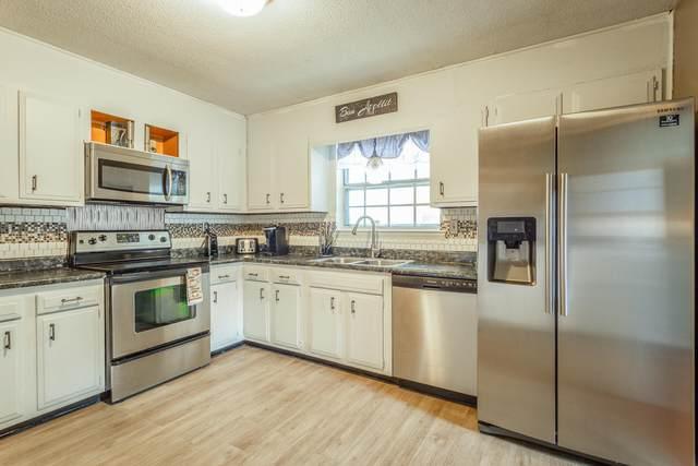 4725 Briarwood Cir, Chattanooga, TN 37416 (MLS #1325817) :: Smith Property Partners