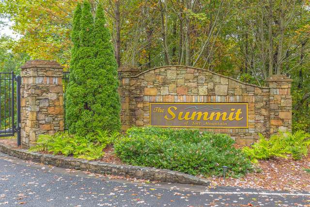 0 Summit Pass #18, Chatsworth, GA 30705 (MLS #1325833) :: 7 Bridges Group