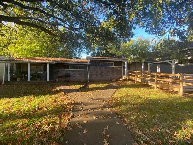 2106 Vine St, Chattanooga, TN 37404 (MLS #1325835) :: Smith Property Partners