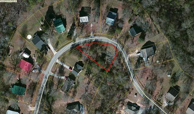 0 Ridge St Lot #5, Trion, GA 30753 (MLS #1325839) :: The Chattanooga's Finest | The Group Real Estate Brokerage
