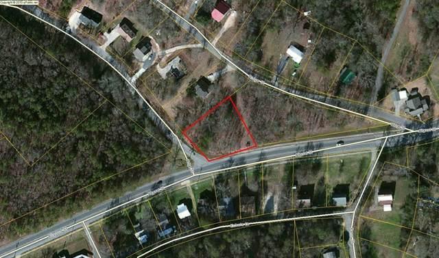 0 Ridge St Lot #14, Trion, GA 30753 (MLS #1325848) :: Keller Williams Realty