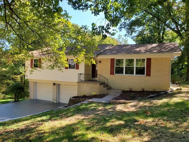 5904 Northwoods Dr, Hixson, TN 37343 (MLS #1325856) :: Chattanooga Property Shop