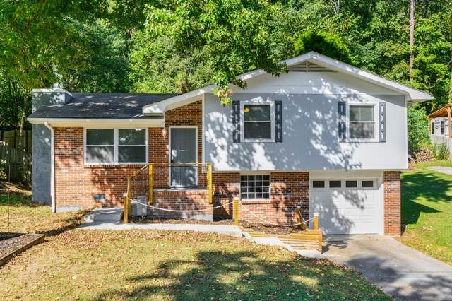 120 Laurelwood Cir, Rossville, GA 30741 (MLS #1325858) :: The Mark Hite Team
