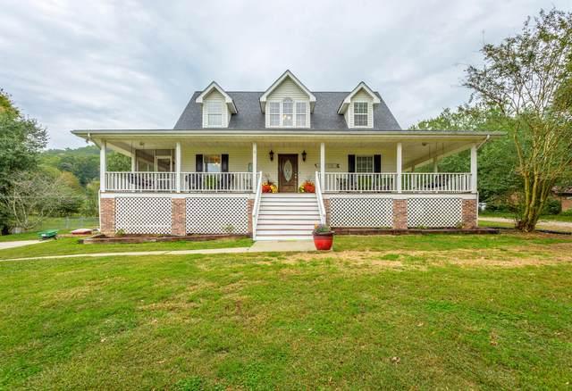 14981 Alabama Hwy, Rock Spring, GA 30739 (MLS #1325859) :: Chattanooga Property Shop