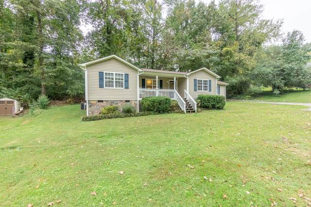 100 Levi Dr, Dalton, GA 30720 (MLS #1325868) :: Denise Murphy with Keller Williams Realty