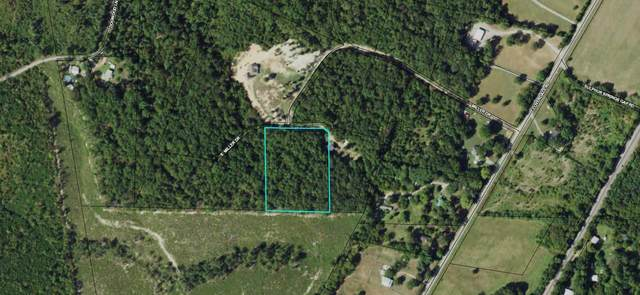 00 Miller Dr Lot #11, Rising Fawn, GA 30738 (MLS #1325870) :: The Robinson Team