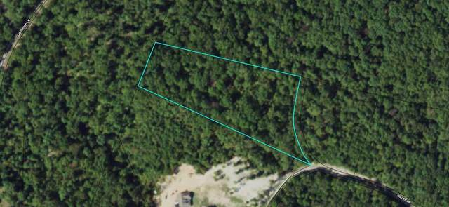 00 Miller Dr Lot #5, Rising Fawn, GA 30738 (MLS #1325871) :: The Robinson Team