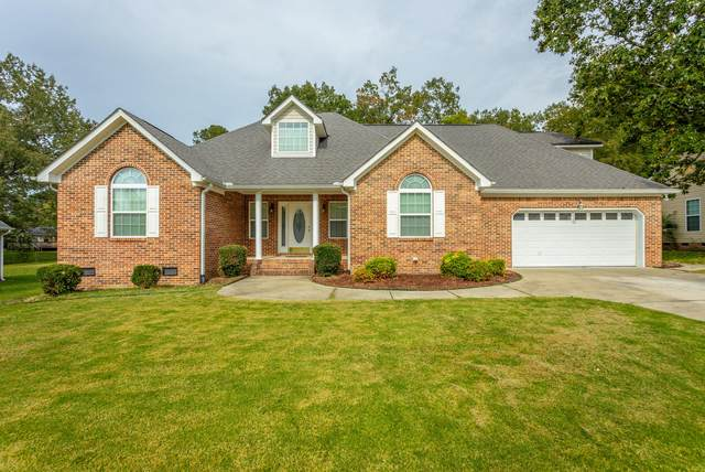 66 Molly Ln, Ringgold, GA 30736 (MLS #1325873) :: 7 Bridges Group