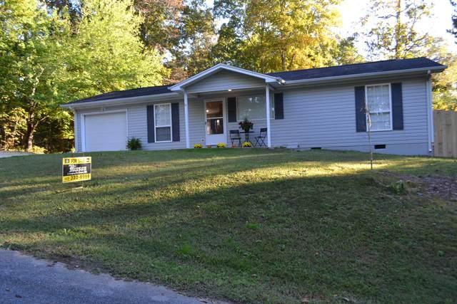 1751 Gretchen Cir, Soddy Daisy, TN 37379 (MLS #1325880) :: Smith Property Partners