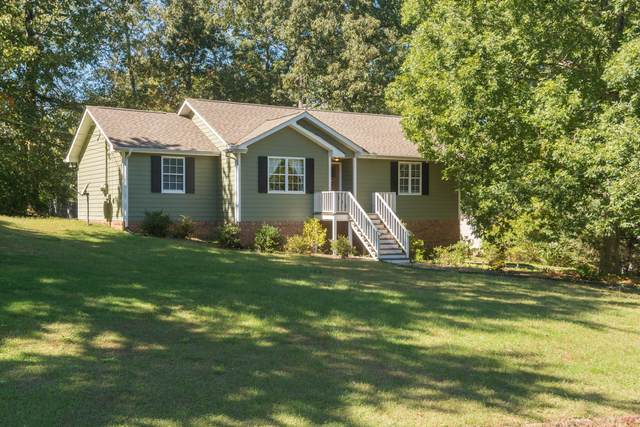 1416 Marrick Dr, Soddy Daisy, TN 37379 (MLS #1325888) :: Denise Murphy with Keller Williams Realty