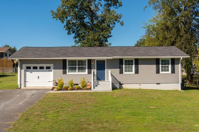 531 Cone Dr, Fort Oglethorpe, GA 30742 (MLS #1325893) :: Smith Property Partners