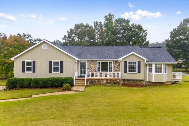 9032 Wilma Dr, Chattanooga, TN 37421 (MLS #1325895) :: Chattanooga Property Shop